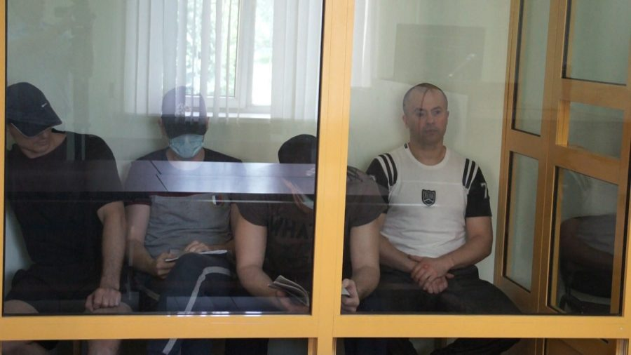 В Новокузнецке вынесли приговор по делу о миллиардном мошенничестве