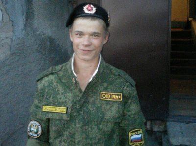 ВКемерове пропал 16-летний парень