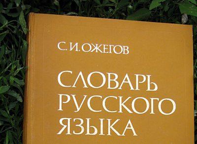 В Киеве на рекламном плакате русский язык сравнили с «заразной инфекцией»