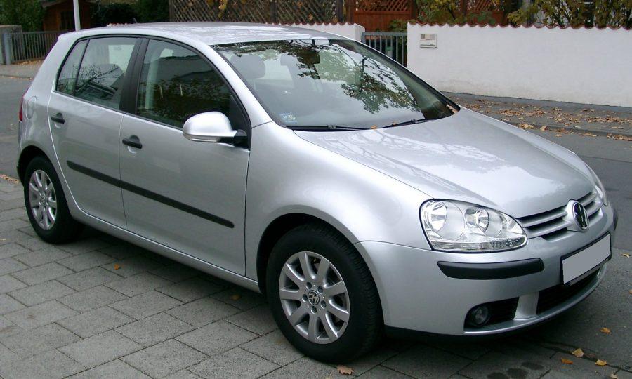 Volkswagen отзывает в России более двух тысяч авто