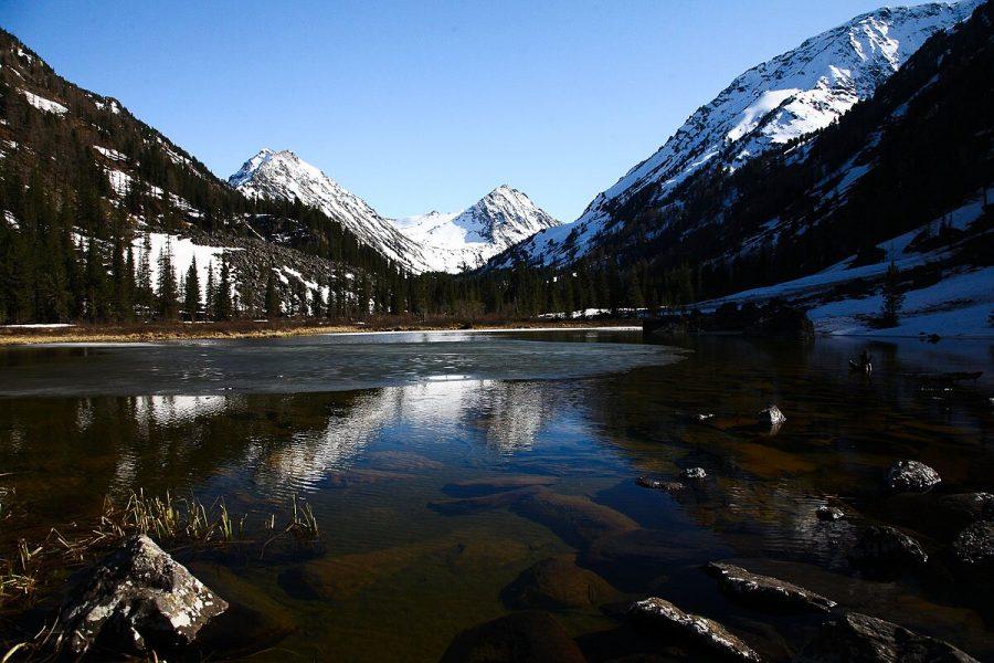 Непроходимый горный перевал хотят одолеть иназвать вчесть Новокузнецка