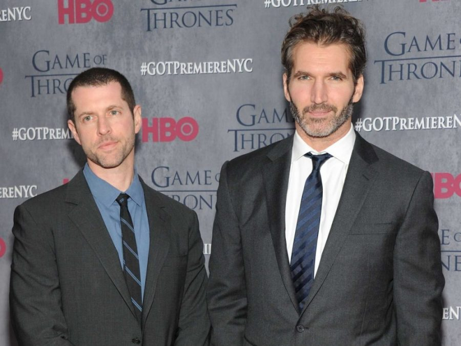 Создатели «Игры престолов» снимут сериал обАмерике без отмены рабства