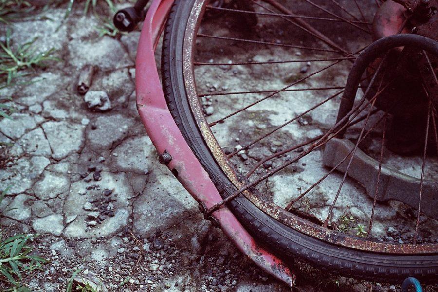 Юный кузбасский велосипедист погиб под колёсами грузовика