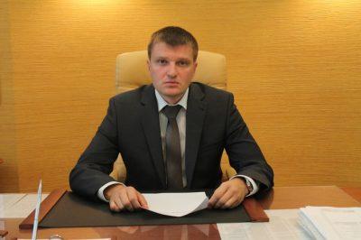 Евгений Бухман покинул пост замгубернатора по строительству