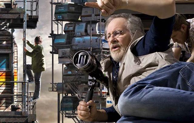 Опубликован первый трейлер к новому фильму Стивена Спилберга
