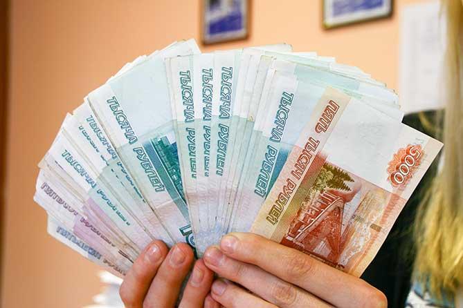 Forbes опубликовал топ-10 самых богатых чиновниц России