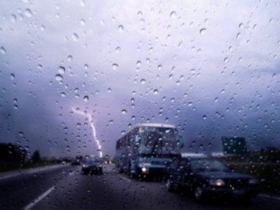 МЧС предупреждает кузбассовцев об ухудшении погоды