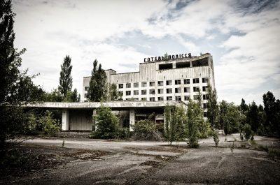 Украинские власти решили сдать в аренду инженерные сооружение на Чернобыльской АЭС