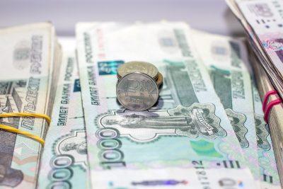 Средняя зарплата в Кузбассе выросла почти до 34 тысяч