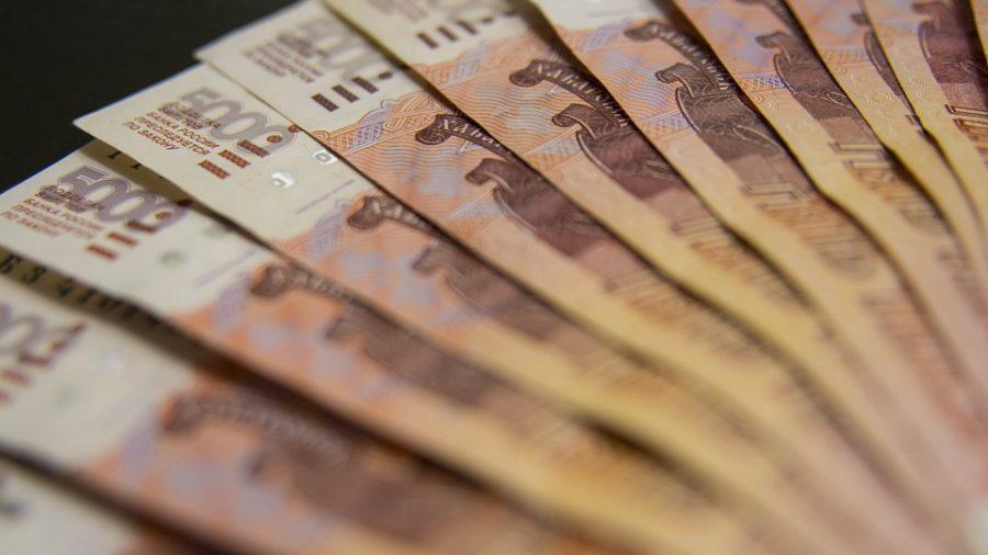 ВКузбассе подросла средняя заработная плата вянваре-мае 2017г.