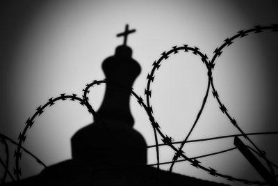 Путин разрешил заключённым встречаться с детьми вне тюрьмы