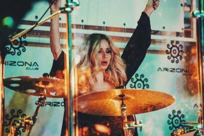 СМИ: в Новокузнецке отменили бесплатный концерт Светланы Лободы