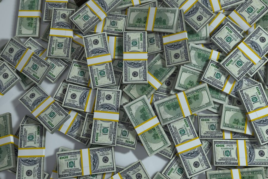 Самый большой джекпот в истории США: 53-летняя медработница выиграла $758 млн