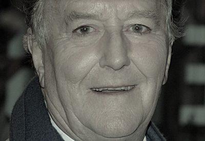 Умер исполнитель роли Черчилля и министра магии из «Гарри Поттера» Роберт Харди