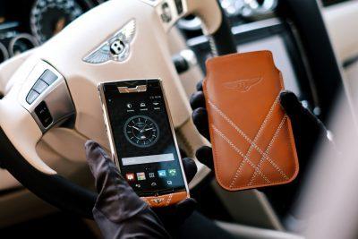 Vertu устроила распродажу телефонов