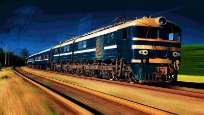 Две женщины в Кузбассе погибли под колёсами поезда