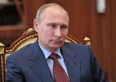 Президент РФ помиловал одного из фигурантов дела о взрыве на шахте «Ульяновская» в Кузбассе