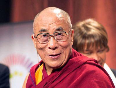 Далай-лама: «У России есть потенциал стать ведущей нацией мира»
