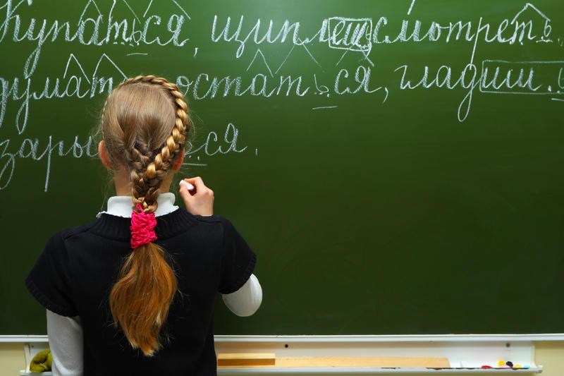 Минобрнауки предложило сделать госэкзамен по русскому языку устным