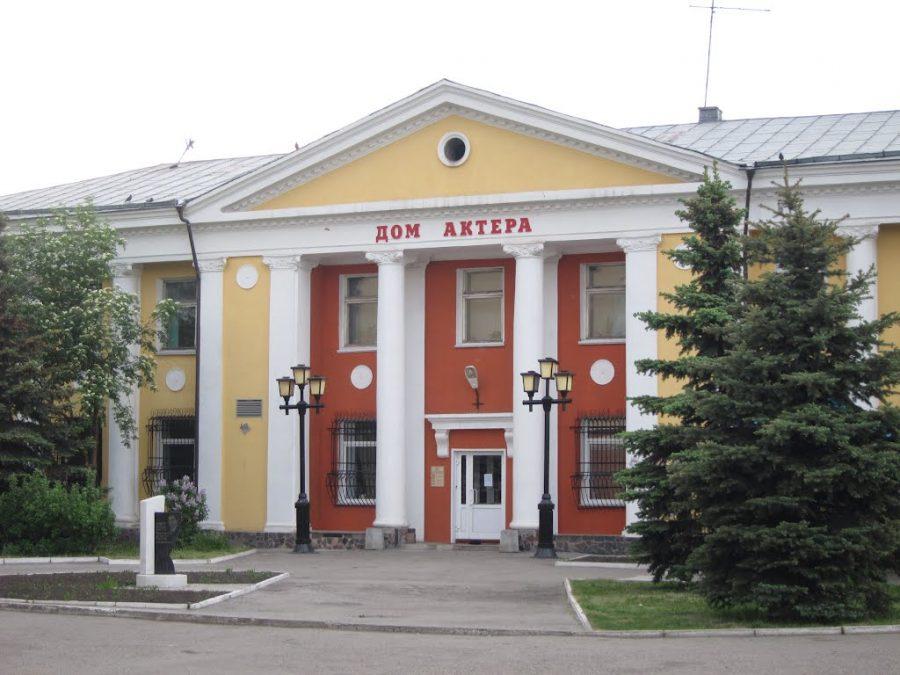 В Кемерове театральная студия при «Доме актёра» открывает набор школьников