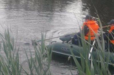 В Кузбассе рыбак обнаружил тело утопленника