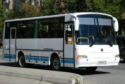 В России ужесточат требования к перевозкам детей на междугородних автобусах