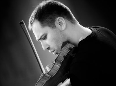 В Москве скончался известный скрипач Дмитрий Коган