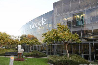Корпорация Google уволила сотрудника за письмо с рассуждениями о неравенстве полов