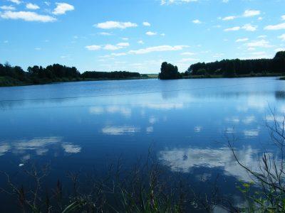 20-летний кузбассовец утонул в пруду на базе отдыха