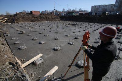 Во втором квартале 2017 года только 14% строительных фирм в Кузбассе отметили рост прибыли