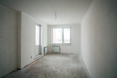 В июле в Кузбассе ввод жилья сократился на 15%