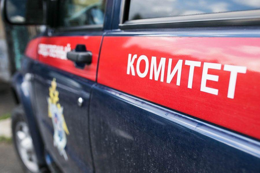 Два кузбассовца погибли впогребе вКировском районе областной столицы