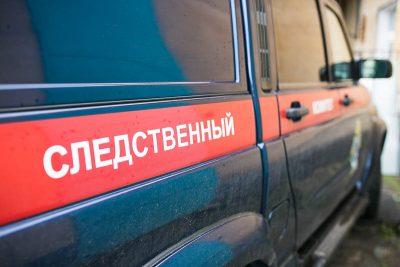 В Кемерове при пожаре в доме погибла трёхлетняя девочка, 9-месячного мальчика спасли соседи
