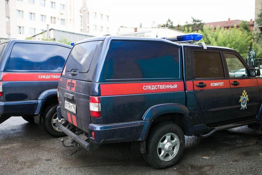 Натрассе Кузедеево-Таштагол случилось ДТП сучастием автомобиля ГИБДД