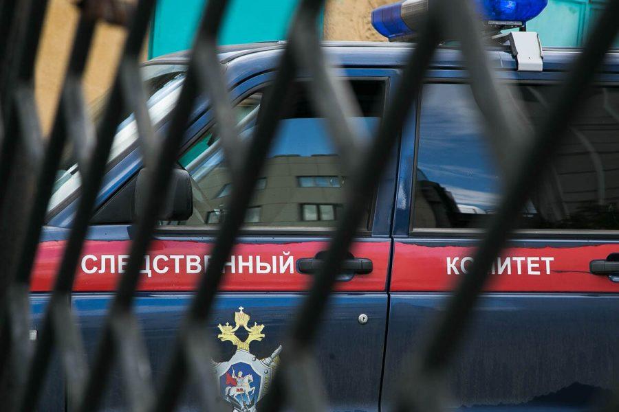 В Кузбассе отравились игроки детской команды по хоккею с мячом из Красноярска