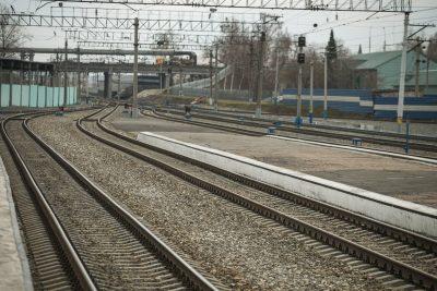 В Кузбассе организовали проверку после смерти мужчины на железной дороге
