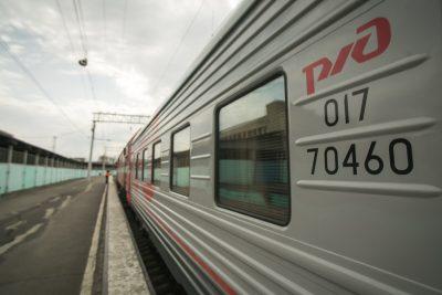Осенью РЖД пустит поезда в объезд Украины