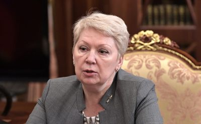 В новом учебном году в России создадут 55 тысяч школьных мест