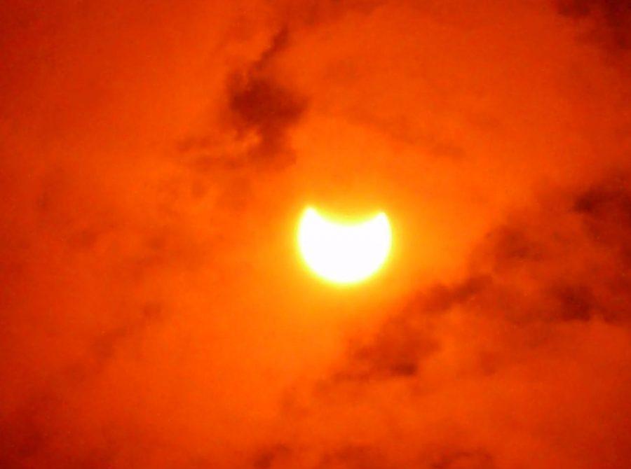 ВNASA пояснили, почему солнечное затмение будет интересно для ученых