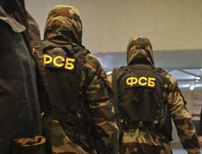 ФСБ предотвратила теракты в Москве на 1 сентября