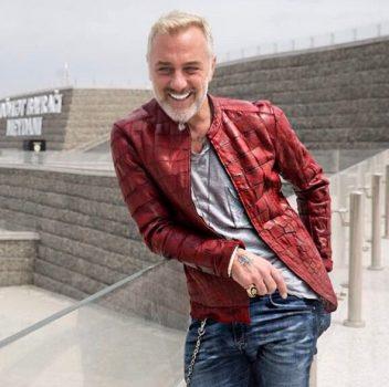 В Италии за долги арестовали имущество «танцующего миллионера»