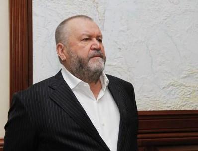 Кузбасский предприниматель Александр Щукин лишился дилерства Renault