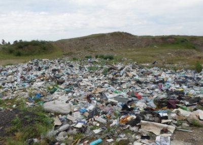 В Кузбассе и.о. главы Краснинского сельского поселения оштрафовали за организацию свалки