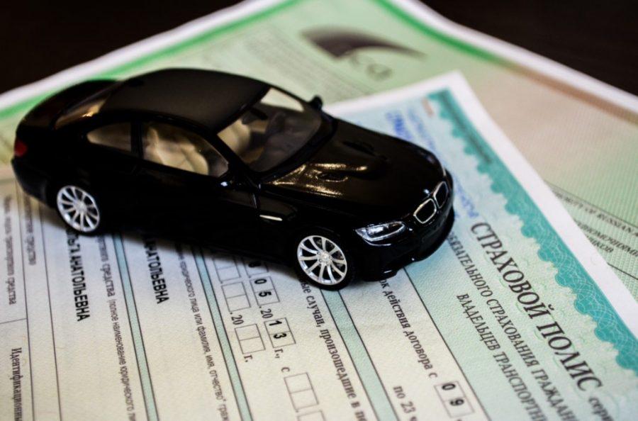 Министр финансов подготовил поправки взакон обОСАГО, защищающие водителей