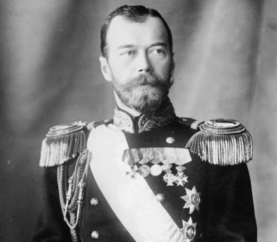 Когда откроют памятник Николаю II в Ленинске-Кузнецком
