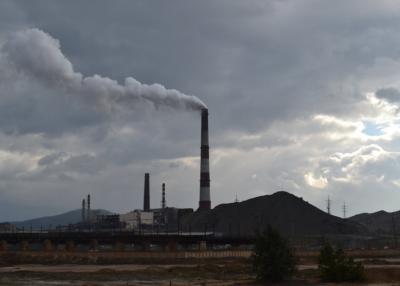 Кемерово и Новокузнецк вновь вошли в топ-5 городов РФ с высоким уровнем загрязнения воздуха