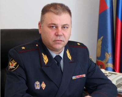 Начальника кузбасского ГУФСИН подозревают в получении взятки в особо крупном размере