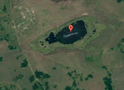 В заксобрании Новосибирской области опровергли сообщения о передаче озера Казахстану