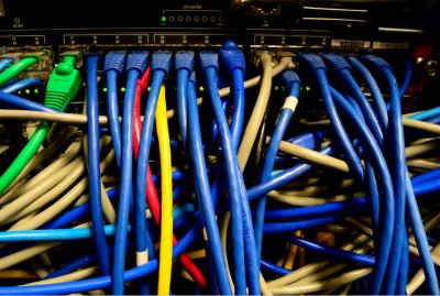 Больше половины кузбасских компаний всё ещё не имеют сайтов в Интернете