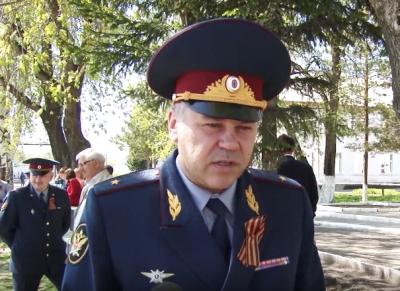 Главу кузбасского ГУФСИН поместили в кемеровский СИЗО